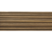 "2 1/4"" Fluted Rod"